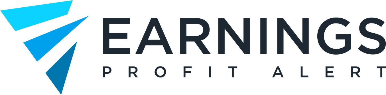 Earnings Profit Alert Logo