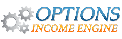Options Income Engine Logo
