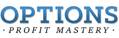 Options Profit Mastery Logo