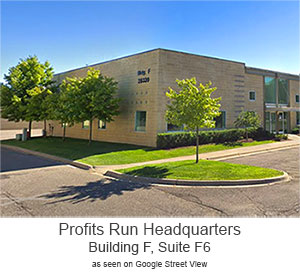 Our Profits Run headquarters in Michigan