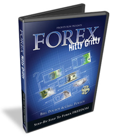 Forex nitty gritty ultimate