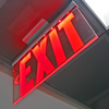 What about adding an exit strategy to your stock trading?