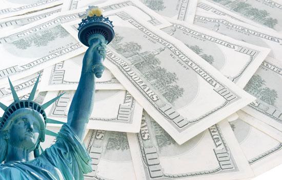 Московия приостановила скупку гособлигаций США