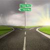 Investing Crossroads